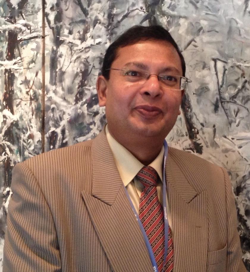 Dr.Ajith Jayalath